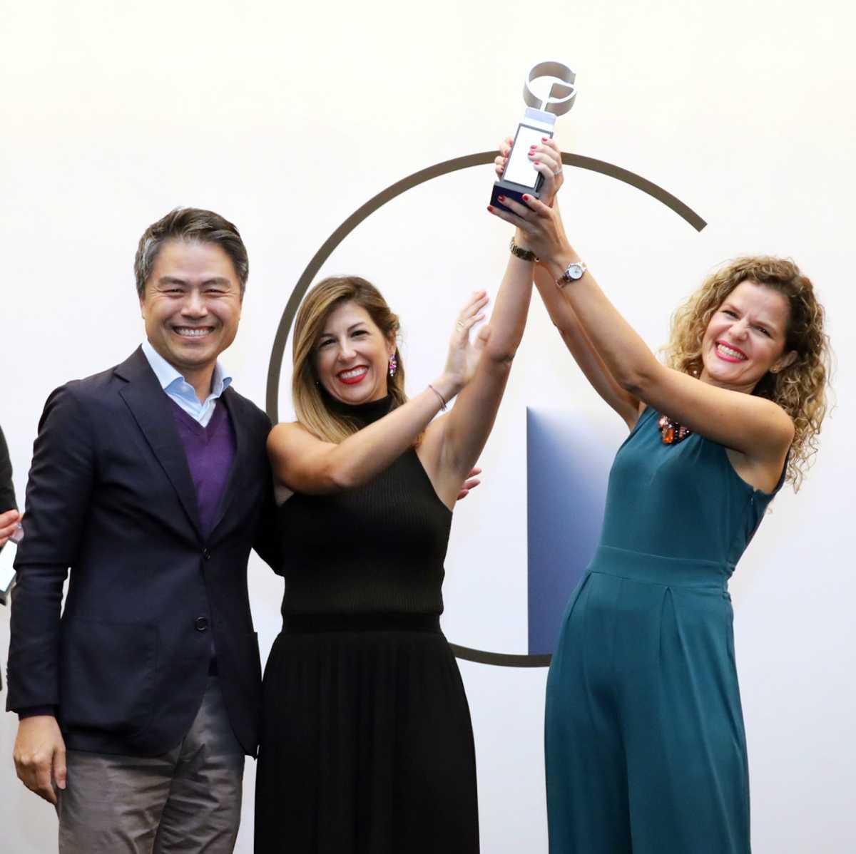 Hyundai Canarias premiada a nivel internacional con su campaña de lanzamiento de KONA