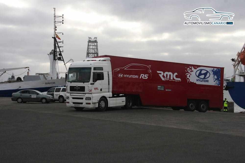 ERC + SCER + CERA: 43º Rallye Islas Canarias [2-4 Mayo] IMG_4588Sergio-Betancort-Bonilla