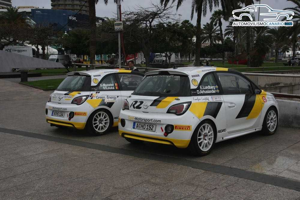 ERC + SCER + CERA: 43º Rallye Islas Canarias [2-4 Mayo] IMG_4694Sergio-Betancort-Bonilla