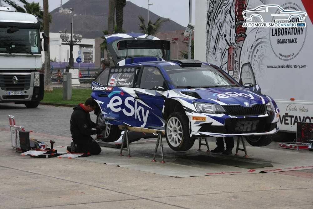 ERC + SCER + CERA: 43º Rallye Islas Canarias [2-4 Mayo] IMG_4711Sergio-Betancort-Bonilla